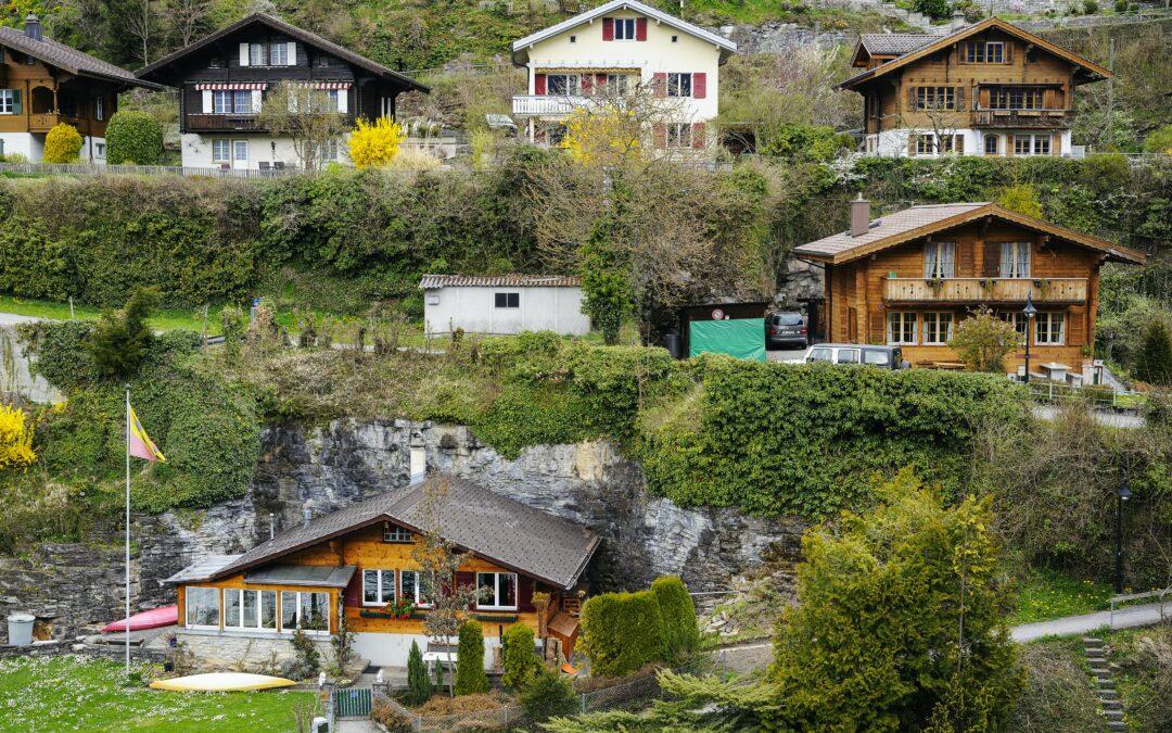 Sådan gør du din bolig mere bæredygtig